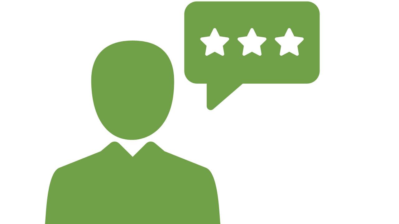 Gestión de opiniones y valoraciones para restaurantes