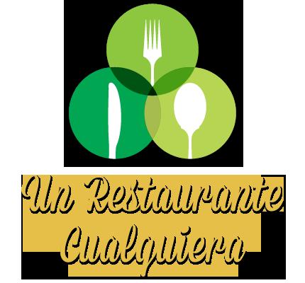 Un Restaurante Cualquiera